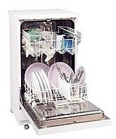 Small dish washer