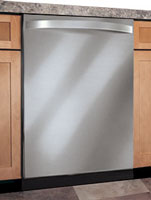LG Integrated Dishwasher